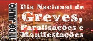 Dia Nacional de Luta